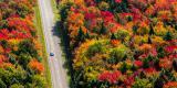 Autotour Entre ville et nature